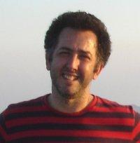 Eliseo Fernández