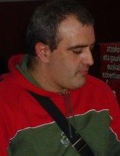 Andoni Baserrigorri