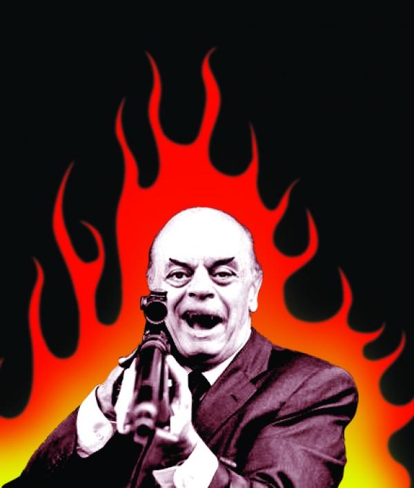 José Serra: o patinho no MRE e suas consequências para a inserção internacional brasileira