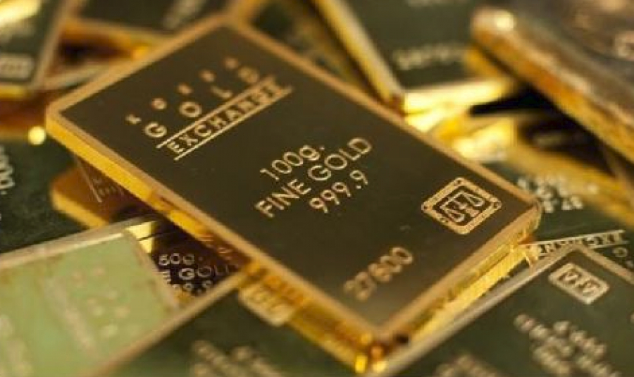 O Ouro Abandona Os Cofres Dos Eua Sinais De Aproxima 231 227 O