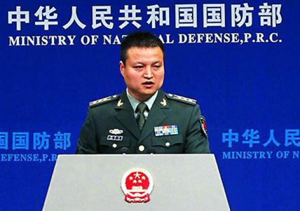 China defende eliminação total de armas nucleares