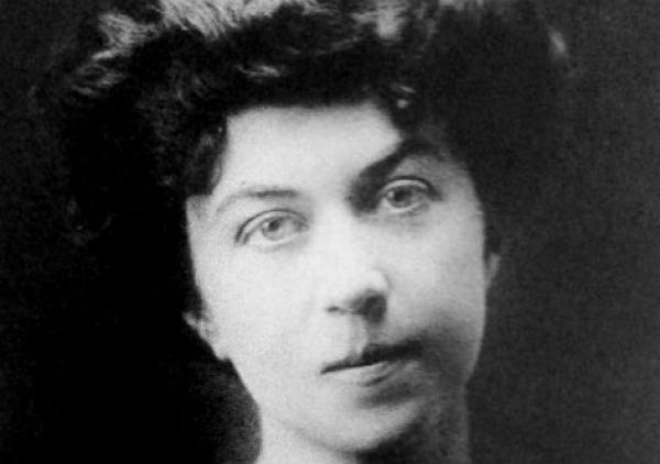 Alexandra Kollontai, uma mulher do século 25