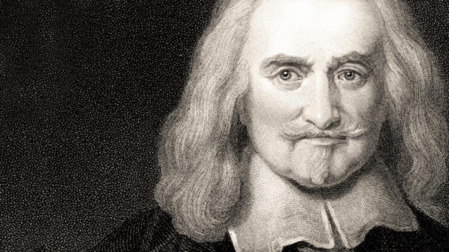 Thomas Hobbes |
