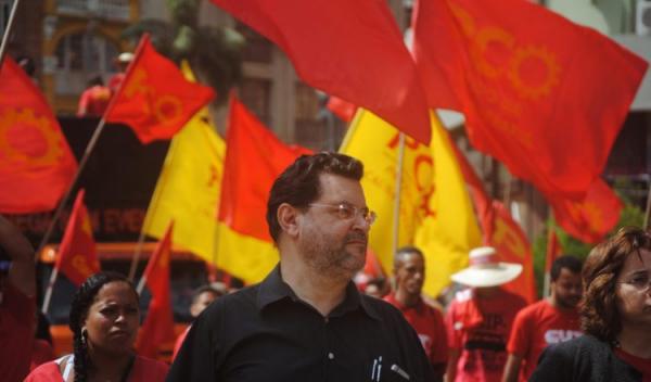 Rui Costa Pimenta, presidente do PCO