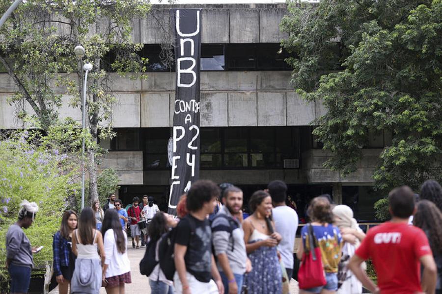 Texto Motivacional Ao Movimento Estudantil Diário Liberdade