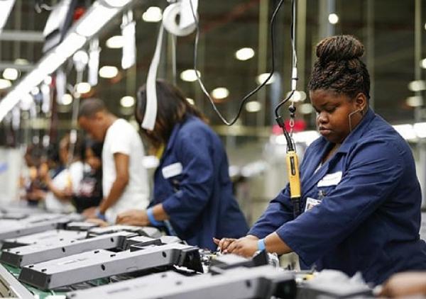 A classe trabalhadora dos EUA está se mexendo?