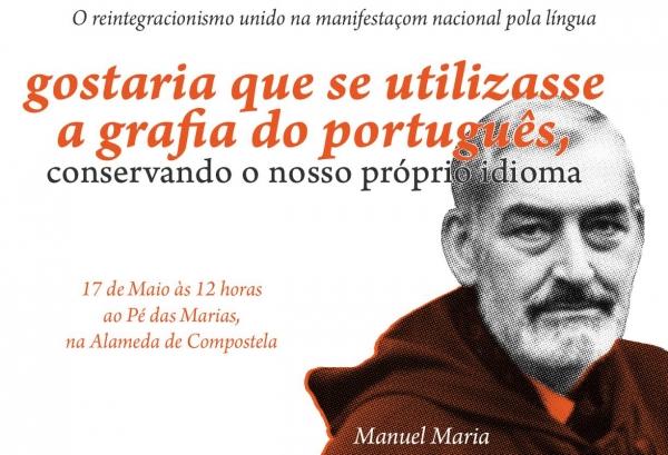 Fundaçom Artábria celebra desde esta segunda-feira o Dia das Letras Galegas e chama à mobilizaçom