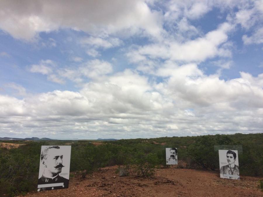 88ec2c7d2f 120 anos do fim da Guerra de Canudos  uma ferida em aberto no Brasil ...