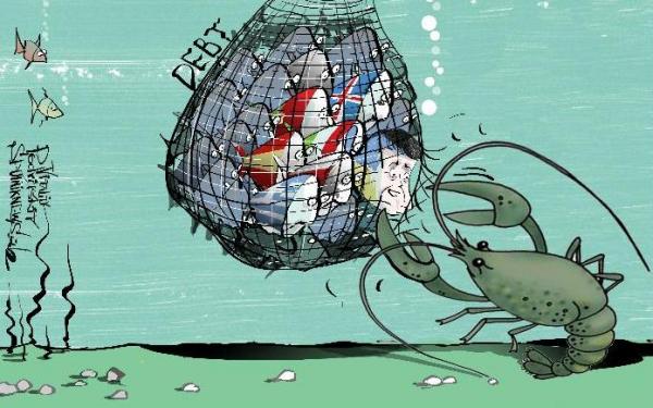 O suicídio do FMI