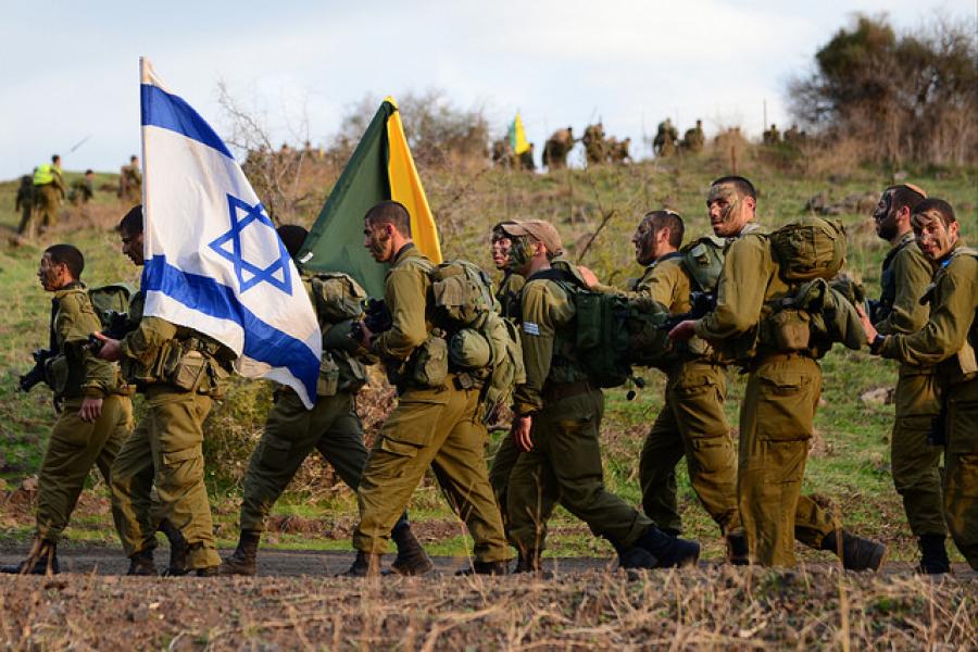 Morre deficiente palestino por disparos de soldados israelenses