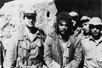 De Miami a Vallegrande
