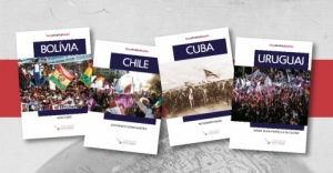 FPA disponibiliza para download livros sobre o progressismo na América Latina