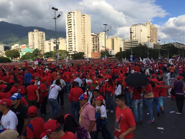 Venezuela impulsiona desenvolvimento agrário com entrega de terras