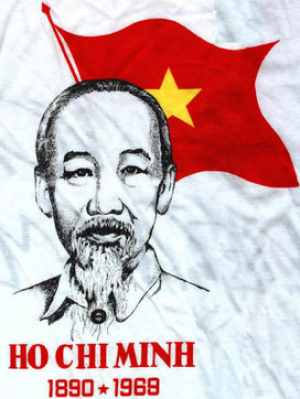 Vietnamitas recordam Ho Chi Minh no Dia da Independência do país